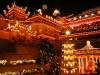 Lễ hội đèn lồng đón năm mới Bính Thân ở Trung Quốc