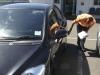 Giắt lưng 7 kinh nghiệm thuê xe ôtô ngày Tết