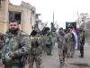 Đã đạt được thỏa thuận ngừng bắn tạm thời ở Syria