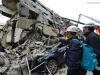 Bé gốc Việt thiệt mạng trong vụ sập chung cư 17 tầng ở Đài Loan