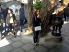 Thiếu nữ nô nức đi chùa Hà cầu duyên đầu năm