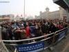 Cảnh nhà ga đông nghịt sau khi hết Lễ hội Xuân ở TQ