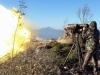 Video: Quân đội Syria dội mưa bom bão lửa vào IS