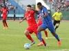 Tổng hợp trận đấu B.Bình Dương 1-1 Jiangsu Suning: Ramies mờ nhạt