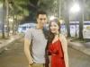 Bạn gái Việt Anh 'chạy án' tiết lộ chuyện mang bầu