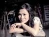 Phương Thanh lấy nước mắt khán giả khi hát 'Ca dao mẹ' dưới mưa