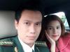 Diễn viên Việt Anh bí mật kết hôn với bạn gái hot girl