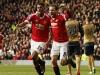 Man Utd 3-2 Arsenal: Rực cháy cùng Rashford - video bàn thắng