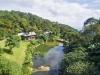 Resort 4 sao xây dựng trái phép tại Vườn Quốc gia Ba Vì
