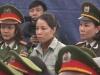 Nữ tử tù mang thai trong trại giam: 'Không có chuyện giam giữ chung'