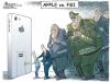 Apple thắng kiện FBI trong vụ mở khóa iPhone