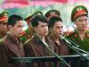 Nguyễn Hải Dương - chủ mưu giết 6 người ở Bình Phước xin ân xá
