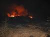 Gia Lai: Kho đạn cũ cháy nổ suốt nhiều giờ trong đêm