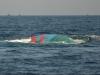Tàu cá bị đâm chìm ở Hoàng Sa: Tìm thấy 5 ngư dân mất tích
