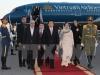 Chủ tịch nước Trương Tấn Sang tiếp tục bắt đầu chuyến thăm Iran