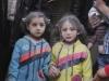 """Chiến binh 7 tuổi - """"sản phẩm"""" tồi tệ nhất của nội chiến Syria"""