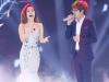 Chung kết The Remix 2016: Hương Tràm bất ngờ gặp 'tình cũ' trên sân khấu