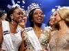 Nhan sắc gây thất vọng của Tân Hoa hậu Nam Phi 2016