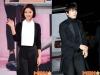 Hwang Jung Eum và Ji Sung, từ người tình màn ảnh trở thành đối thủ
