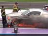 Top video hot ngày 22/3: Siêu xe Ford Mustang tiền tỷ bốc cháy dữ dội