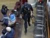 Mỹ tăng cường an ninh sau khủng bố Brussels