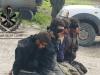 Syria bắt được phiến quân bắn cháy trực thăng Nga
