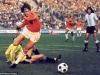 Những pha xử lý bóng kinh điển của huyền thoại Hà Lan Johan Cruyff