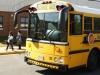CIA để quên thiết bị nổ trên xe bus chở học sinh