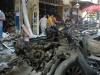 Video: IS đánh bom liều chết hàng loạt tại Iraq, ít nhất 25 người chết