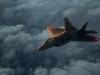 Video: F-22 Mỹ và Su-35S Nga khoe khả năng cơ động trên bầu trời
