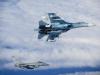 Nga phản bác cáo buộc chạm trán nguy hiểm với máy bay Mỹ