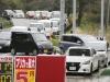 Sau trận động đất, hàng loạt công ty Nhật đóng cửa