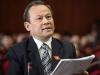 Ông Lê Văn Cuông phản ứng tướng Minh ví sinh mệnh người như móng tay