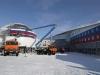 Video: Căn cứ quân sự khổng lồ của Nga ở Bắc cực