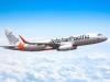 Máy bay Jetstar 2 lần hạ cánh bất thành do thời tiết xấu