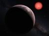 Phát hiện 3 hành tinh giống Trái Đất có thể sinh sống được