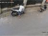 Truy tìm kẻ bịt mặt bẻ khóa, trộm xe SH trong 3 giây ở Hà Nội