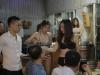 Xuất hiện nhân viên nữ mặc bikini tại một nhà hàng Hà Nội