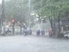 Bắc Bộ xuất hiện mưa rào và dông diện rộng