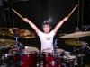 Ban nhạc rock nổi tiếng thế giới mong muốn gặp 'thần đồng đánh trống' Trọng Nhân