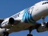 Những khoảnh khắc cuối cùng của máy bay Ai Cập trước khi rơi