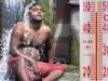 Ấn Độ nắng nóng kỷ lục: 51 độ C
