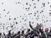 Cận cảnh lễ tốt nghiệp tại HV quân sự danh giá nhất nước Mỹ