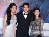 Mẹ chồng Tăng Thanh Hà chi 400 triệu mua váy tặng Hoa hậu Pháp