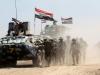"""IS bị hủy diệt bởi """"mưa rocket"""" trên chiến trường Fallujah"""