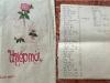 Danh sách thu chi của một đám cưới thập niên 90 khiến giới trẻ bất ngờ