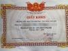 Trường tiểu học ở Hà Nội thu hồi 149 giấy khen 'từng mặt'