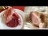 Giật mình công nghệ biến thịt ôi thành thịt tươi từ hóa chất