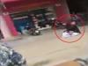 'Kiếm khách thành Vinh' trượt patin ngã đau trên phố