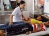 Ăn nấm lạ, cả gia đình 7 người nhập viện vì ngộ độc